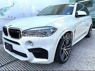 BMW Serie M X5 M usado (2017) color Blanco precio $1,000,000