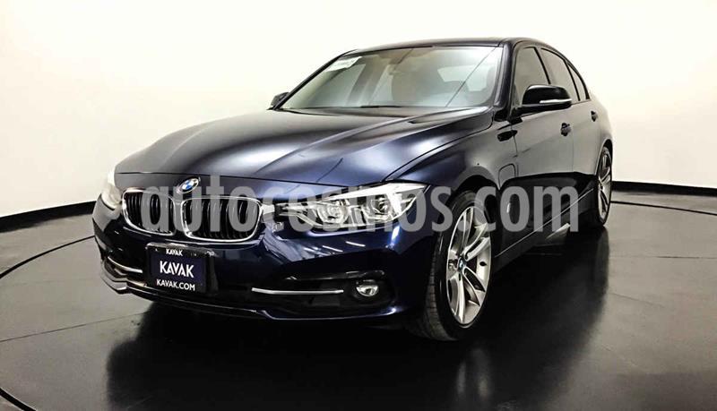 BMW Serie M Version usado (2018) color Azul precio $559,999