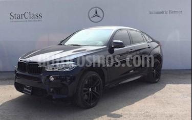 BMW Serie M X6 M  usado (2019) color Negro precio $1,399,900