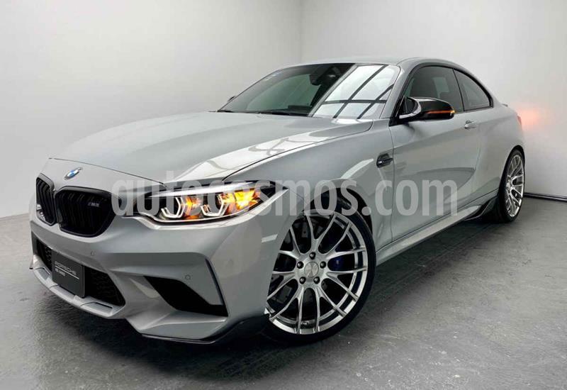 BMW Serie M M2 Competition Aut usado (2019) color Blanco precio $1,355,000