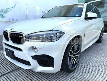 foto BMW Serie M X5 M usado (2017) color Blanco precio $1,000,000