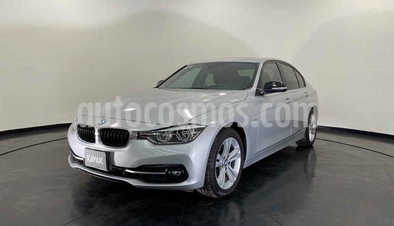 BMW Serie M M 3 Coupe Secuencial usado (2017) color Gris precio $382,999