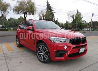 Foto venta Auto Seminuevo BMW Serie M X5 M (2016) color Rojo Ardent precio $1,190,000