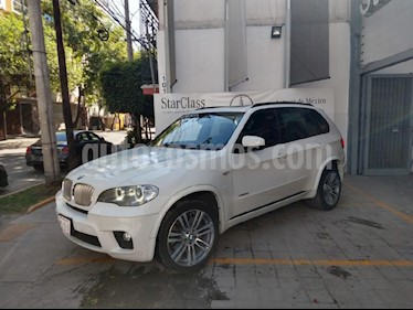 Foto venta Auto usado BMW Serie M X5 M (2012) color Blanco precio $428,900