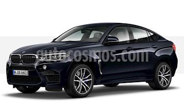 BMW Serie M X6 nuevo color Negro Carbon precio u$s170.000