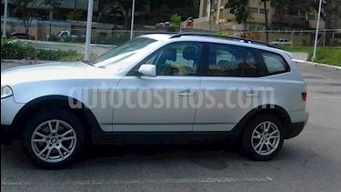 BMW Serie X3 xDrive 35i Paquete M usado (2008) color Gris Space precio u$s14.200