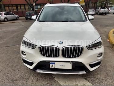 BMW X1 - usado (2017) color Blanco precio u$s47.000