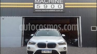 BMW X1 sDrive 18i Active usado (2018) color Blanco precio $2.990.000