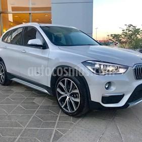 BMW X1 xDrive 25i xLine usado (2018) color Blanco precio u$s48.900
