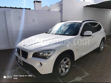 foto BMW X1 xDrive 20i Executive usado (2010) color Blanco precio $1.350.000