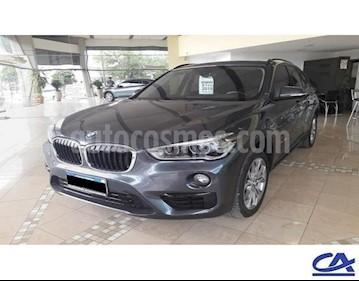 BMW X1 sDrive 20i Sport Line usado (2018) color Gris Oscuro precio u$s48.500