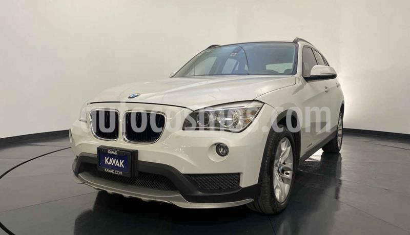 BMW X1 xDrive 20iA usado (2015) color Blanco precio $277,999
