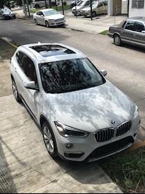 BMW X1 sDrive 20iA X Line usado (2016) color Blanco precio $305,000
