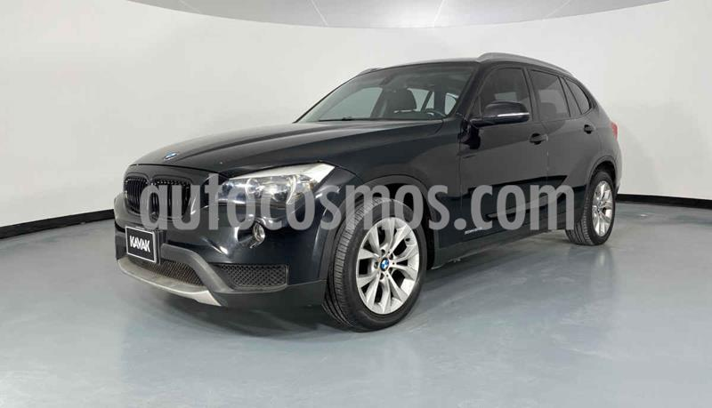 BMW X1 xDrive 20iA usado (2014) color Negro precio $239,999