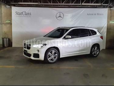 BMW X1 5p sDrive 20i M Sport Line L4/2.0/T Aut usado (2019) color Blanco precio $499,000