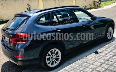 BMW X1 sDrive 20iA Sport Line usado (2014) color Gris Mineral precio $230,000