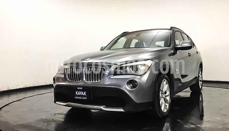 BMW X1 xDrive 20iA M Sport usado (2012) color Gris precio $234,999