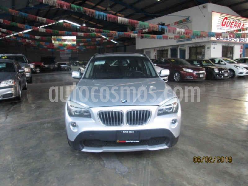 BMW X1 xDrive 28iA Top usado (2012) color Gris precio $195,000