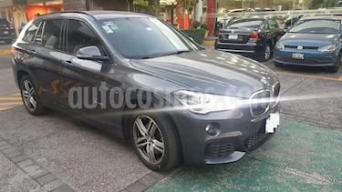 foto BMW X1 5P 20I M SPORT L4 2.0T TA usado (2016) precio $349,000