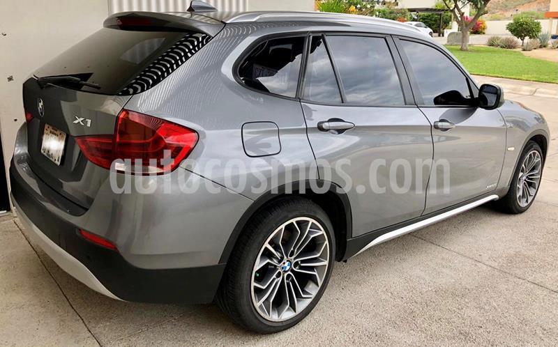 BMW X1 xDrive 25iA Cool Elegant Design usado (2011) color Gris precio $199,000