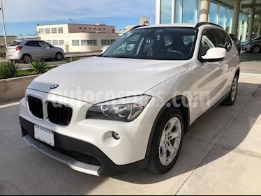 Foto venta Auto usado BMW X1 sDrive 18i Active (2012) color Blanco precio $660.000