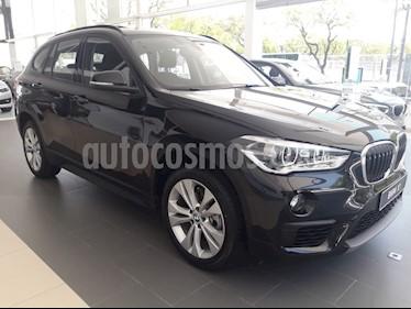 BMW X1 sDrive 18i Active nuevo color Negro precio $2.738.625