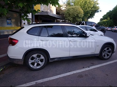 Foto venta Auto usado BMW X1 sDrive 18i Active (2012) color Blanco precio $630.000