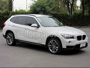 Foto venta Auto usado BMW X1 sDrive 20i Active (2013) color Blanco precio $890.000