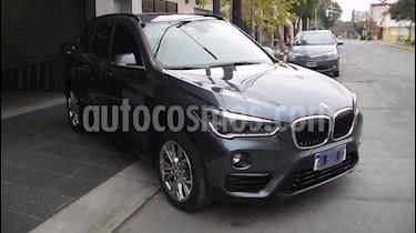 Foto venta Auto usado BMW X1 sDrive 20i Sport Line (2018) color Gris precio u$s49.500