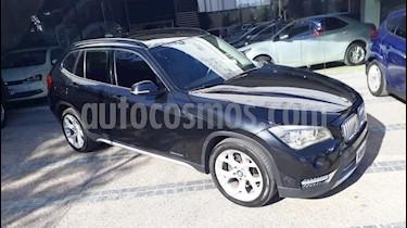 Foto venta Auto usado BMW X1 sDrive 20i Sport Line (2013) color Negro precio $500.000