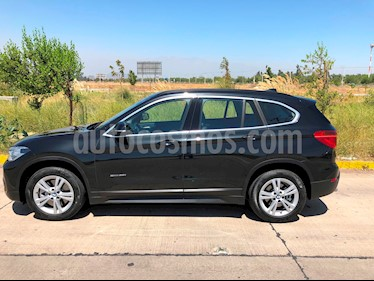 Foto venta Auto usado BMW X1 sDrive 20i  (2018) color Negro precio $20.490.000