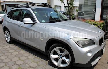 BMW X1 sDrive 20iA Top usado (2012) color Plata precio $200,000