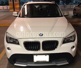 BMW X1 sDrive 20iA Top usado (2012) color Blanco precio $199,000