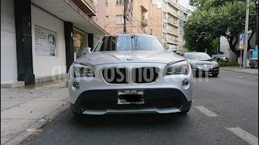 BMW X1 sDrive 20iA Top usado (2013) color Plata Cristal precio $215,000