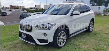 Foto venta Auto usado BMW X1 sDrive 20iA X Line (2018) color Blanco Alpine precio $469,000