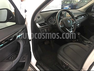 Foto venta Auto usado BMW X1 sDrive 20iA X Line (2016) color Blanco Mineral precio $379,000