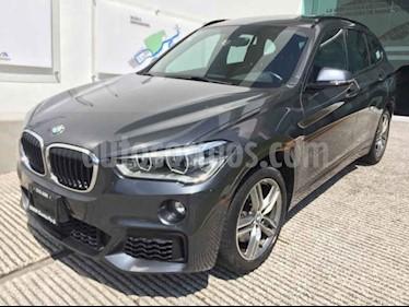 Foto venta Auto usado BMW X1 sDrive 20iA (2018) color Gris precio $475,000