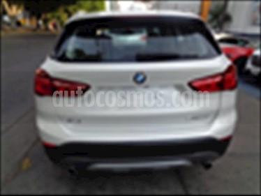Foto BMW X1 X1 SDRIVE20IA X LINE usado (2019) color Blanco precio $560,000