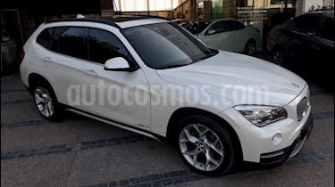 Foto venta Auto usado BMW X1 xDrive 20i Executive (2014) color Blanco precio $600.000