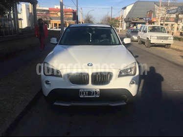 Foto venta Auto usado BMW X1 xDrive 20i Executive (2010) color Blanco precio $790.000