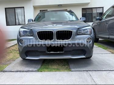 foto BMW X1 xDrive 20iA Top usado (2012) color Gris precio $225,000