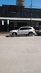 BMW X1 xDrive 25i xLine usado (2016) color Blanco Mineral precio u$s35.000