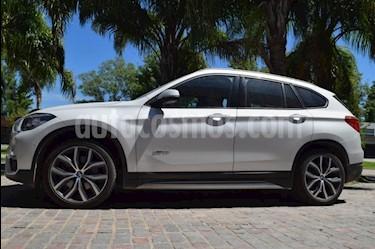 Foto venta Auto usado BMW X1 xDrive 25i xLine (2016) color Blanco precio $1.900.000