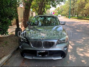 Foto venta Auto usado BMW X1 xDrive 28iA Top (2011) color Gris precio $230,000