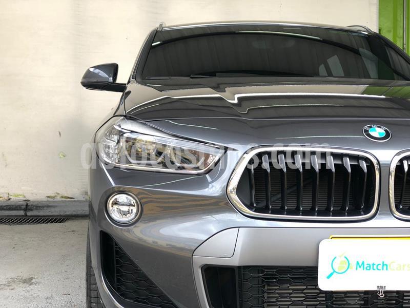 BMW X2 sDrive 20i  usado (2019) color Azul precio $125.000.000