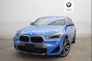 BMW X2 sDrive20iA M Sport usado (2018) color Azul precio $610,000
