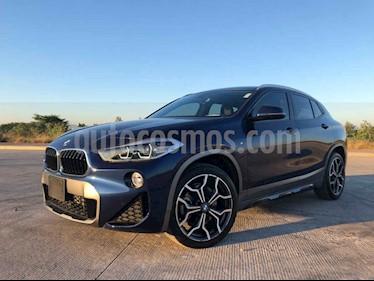 BMW X2 5p sDrive 20i M Sport X L4/2.0/T Aut usado (2019) color Azul precio $560,000