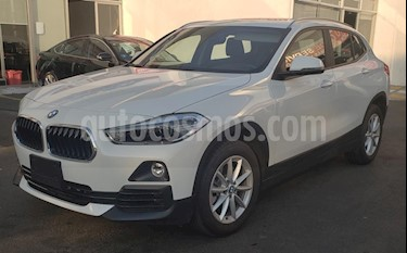BMW X2 sDrive20iA Executive Plus usado (2019) color Blanco precio $485,000