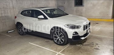 BMW X2 sDrive18iA Executive usado (2019) color Blanco precio $385,000