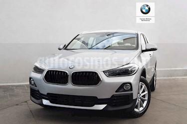 Foto venta Auto usado BMW X2 sDrive18iA Executive (2019) color Plata precio $530,000